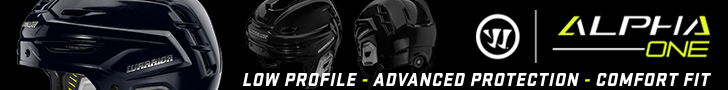 Low Profile. Advanced Protection. Comfort Fit. Warrior Alpha One.