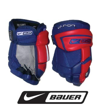 Bauer Vapor X:60 Pro Hockey Gloves- Sr -