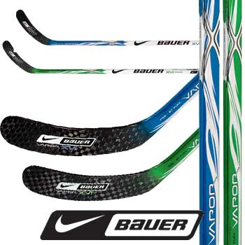 Nike Bauer Vapor Xvi Senior Hockey Stick Reviews 44