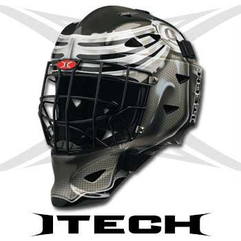 Itech Profile 1400d Goal Mask Junior