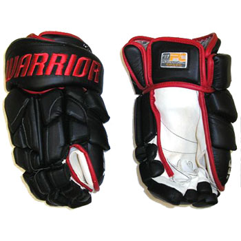 Warrior Nhl 174 Pro Stock Hockey Gloves Senior