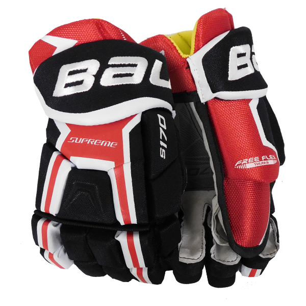 Bauer Supreme S170 Hockey Glove Sr Tap To Expand