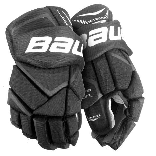 b03fc1b6c7a BAUER Vapor X850 Pro Hockey Glove – Jr