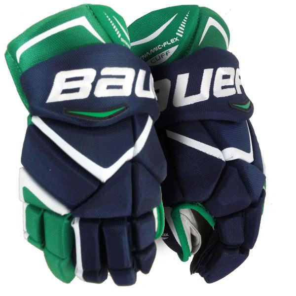 BAUER Vapor X850 Pro Hockey Glove – Sr