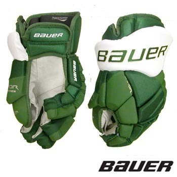 Bauer Vapor Pro Series Hockey Gloves Jr
