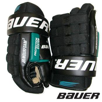 Bauer Supreme One Shoe Size