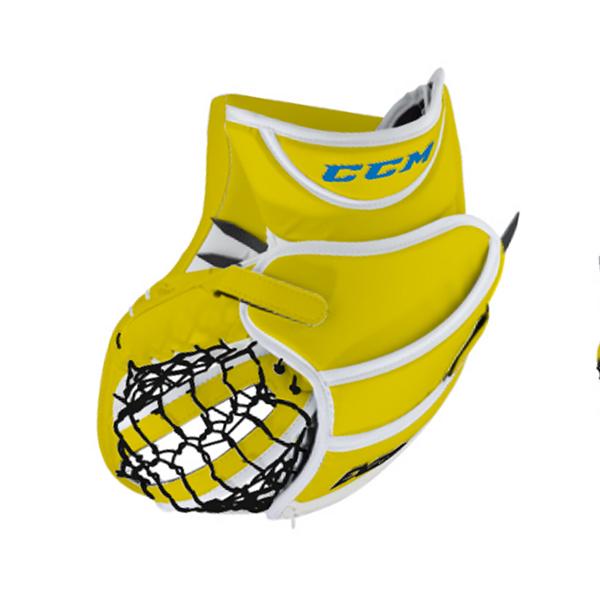 CCM Extreme Flex III Custom Catch Glove- Sr