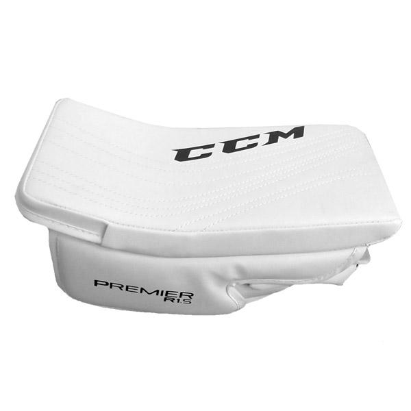 CCM Premier R1 5 Goal Blocker – Jr