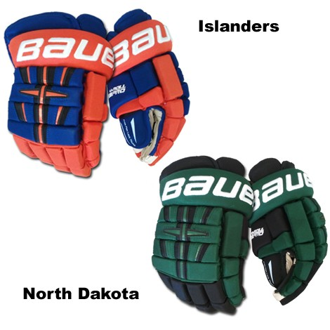 e7930063f27 ... Bauer 4 Roll Pro Hockey Gloves- Jr  11. Tap to expand