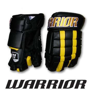 1444cd0e0d6 Warrior Pro Series Hockey Gloves- Youth