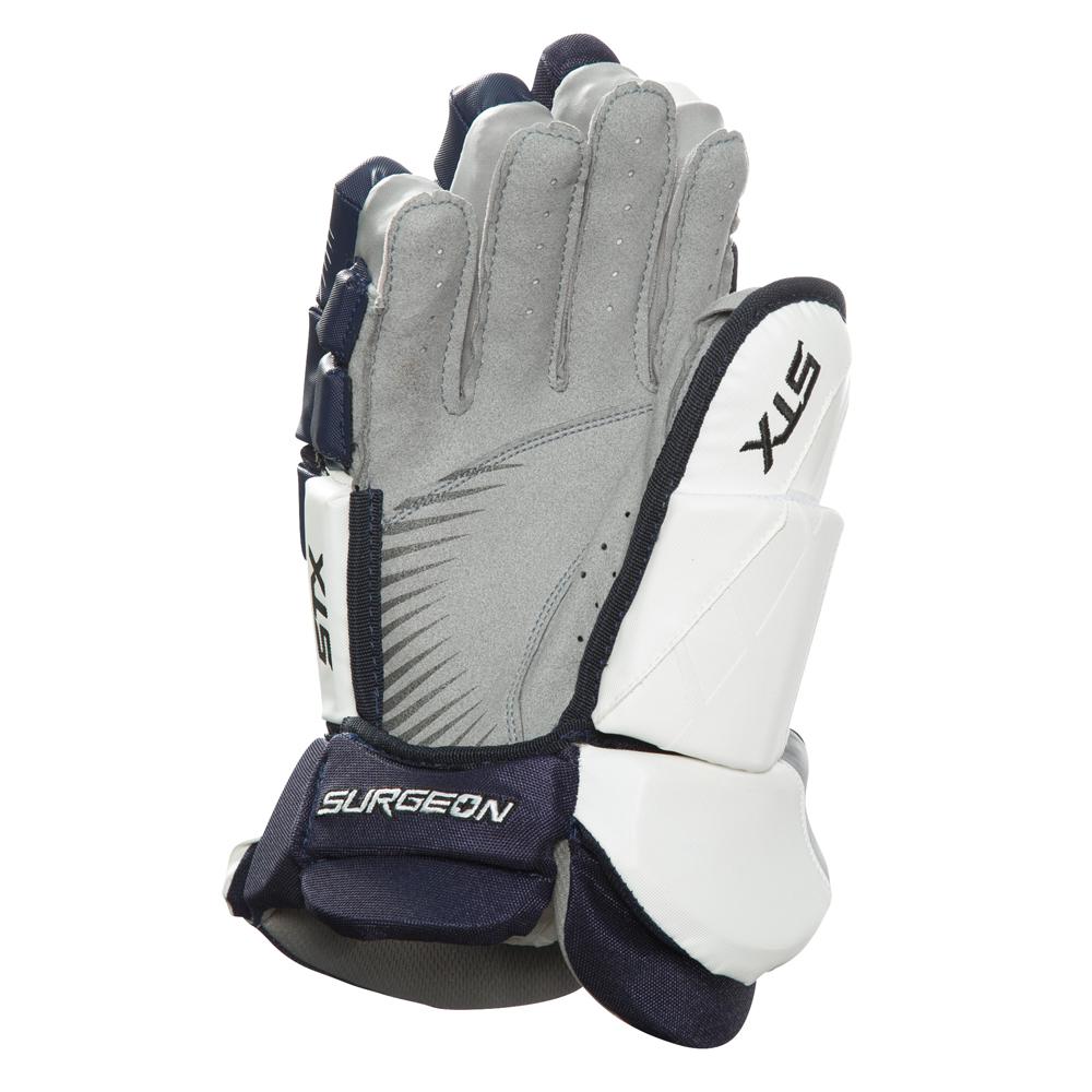 432059b4ee5 STX Surgeon 500 Hockey Gloves- Sr