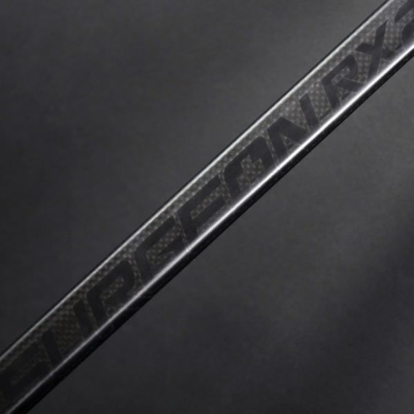 b144e150d52 ... STX Surgeon RX2 Black Hockey Stick- Sr. Tap to expand