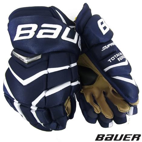Bauer Supreme Totalone Nxg Hockey Glove Sr