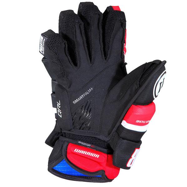 WARRIOR Covert QRL Hockey Gloves – Sr