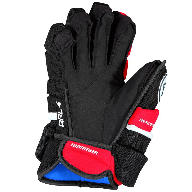 WARRIOR Covert QRL4 Hockey Glove – Sr