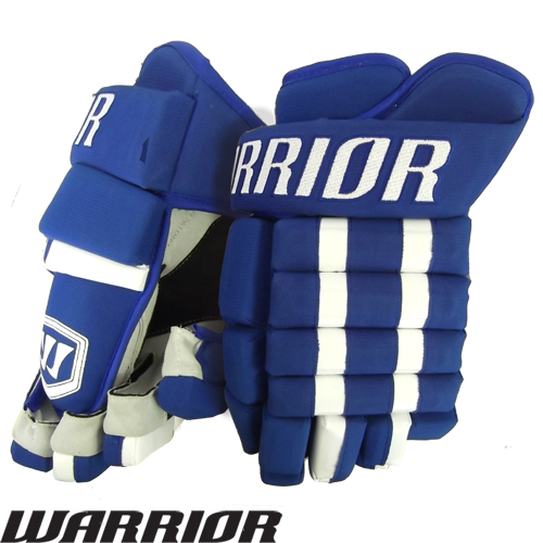 0e197b5d600 WARRIOR Pro Series II Hockey Gloves- Jr  13