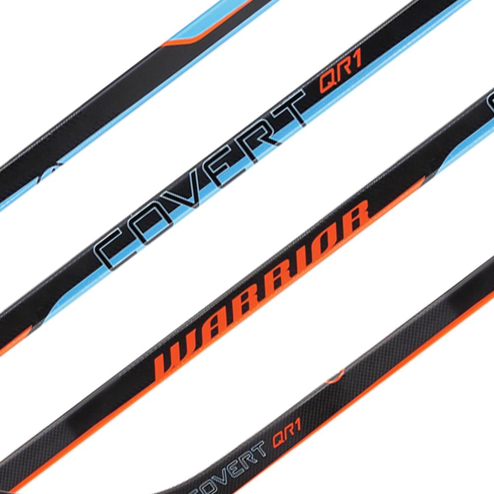 WARRIOR Covert QR1 Grip Hockey Stick- Sr