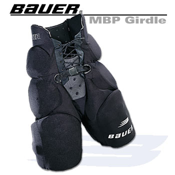 Bauer MBP Hockey Girdle- Sr