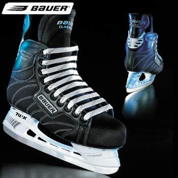 Bauer Supreme 80-90 Hockey Skates ('05 Model)- Senior