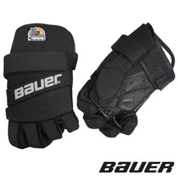 Bauer NHL Series™ Roller Hockey Gloves- Senior