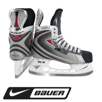Nike Bauer Vapor XXV Hockey Skates- Senior