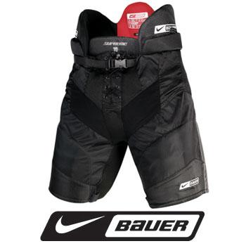 Nike Bauer Supreme 70 Hockey Pants Senior