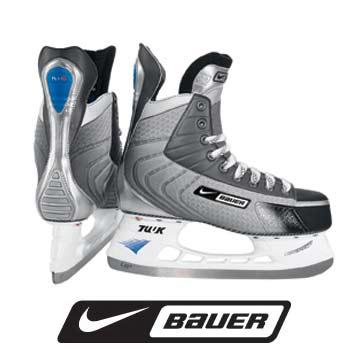 Nike Flexlite 18 Hockey Skates- Senior 4e7256238