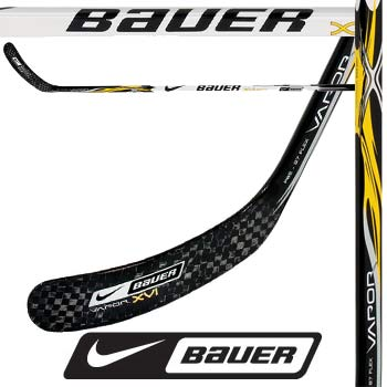 Nike Bauer Vapor Xvi Senior Hockey Stick Reviews 51