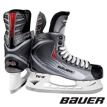 Bauer Vapor X:40 Hockey Skates- Junior