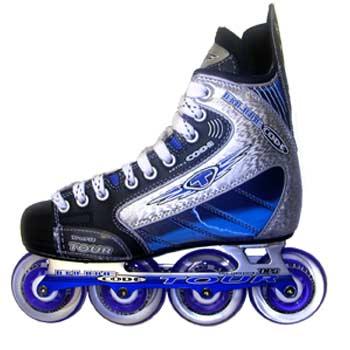 Tour Code Blue Roller Hockey Skate Senior