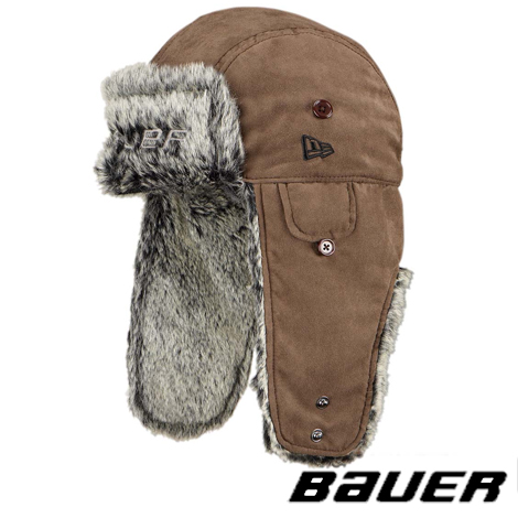 BAUER Trapper Hat