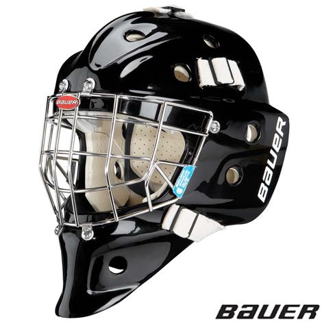 6022253ac62 Bauer Profile 950 Goal Mask- Sr