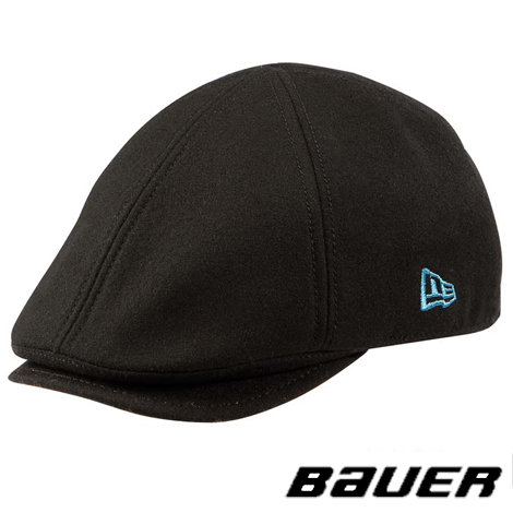 BAUER/New Era Duckbill Cap