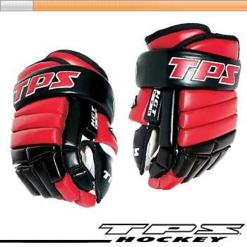 c840d5cf8d5 TPS HGT2 Bionic Team Hockey Gloves- Senior