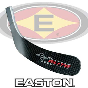 COMPOSITE EASTON SE16 Senior Tapered Replacement Blades LH Details about  /New Set 5