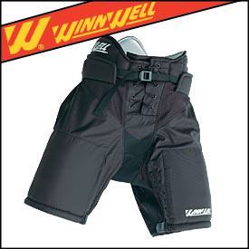 45e0d5c2efc Winnwell Pro Stock Hockey Pants- Junior