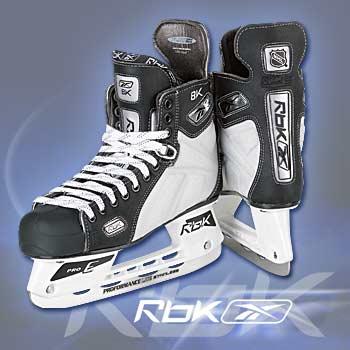 Hockey Reebok