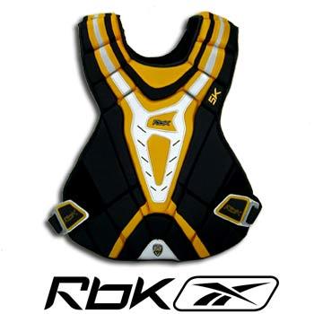 RBK 5K Lacrosse Goalie Chest Protector