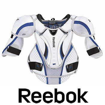 Reebok 6K Kinetic Fit Shoulder Pads '09- Senior