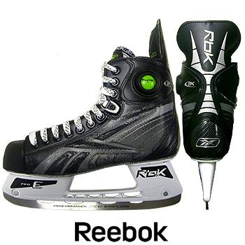 zimní hokejové brusle