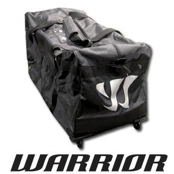 Warrior Pro Series Wheeled Hockey Bag