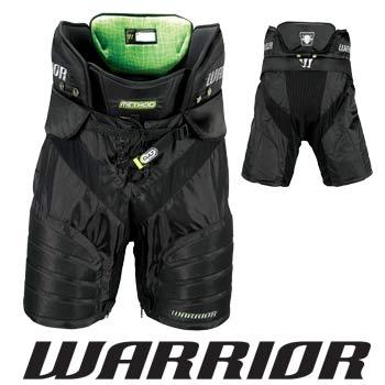 Warrior Method Hockey Pants- Junior