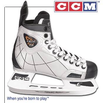 075f8b7ade5 CCM Vector® 2.0 Hockey Skates ( 04 Model)- Senior