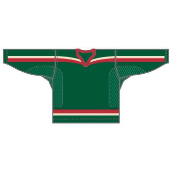 Minnesota 15000 Gamewear Jersey (Uncrested) - Team Color