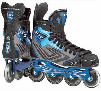 how to choose roller hockey skates