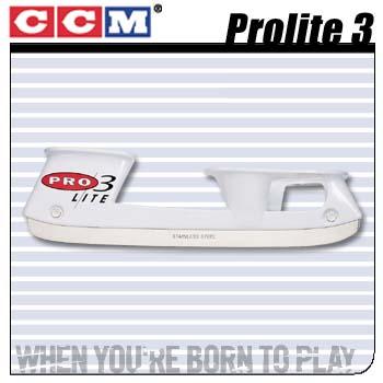 Blade Holder Complete - CCM Prolite 3