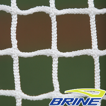 Brine Men's 3mm Collegiate Lacrosse Net