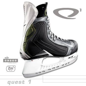 Nike Quest 1 Hockey Skates ('02 model