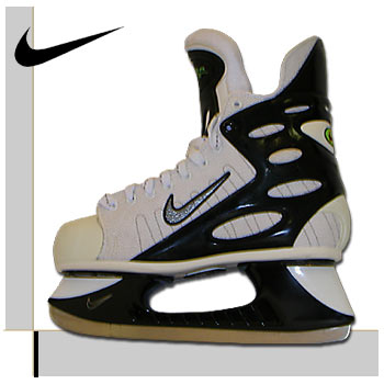 cheaper 498b3 a1422 Nike Air Accel Elite Hockey Skates
