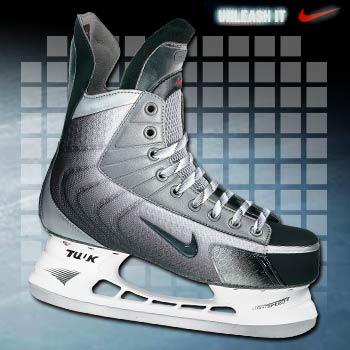 Nike Flexlite 10 Hockey Skates ( 05 Model)- Junior f508a1a81